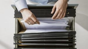 Maintaining Records of a Team