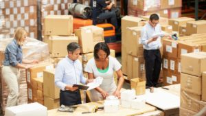 Retail Business Operations