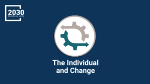 The Individual and Change