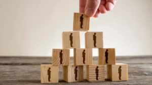 Structuring Your Organisation