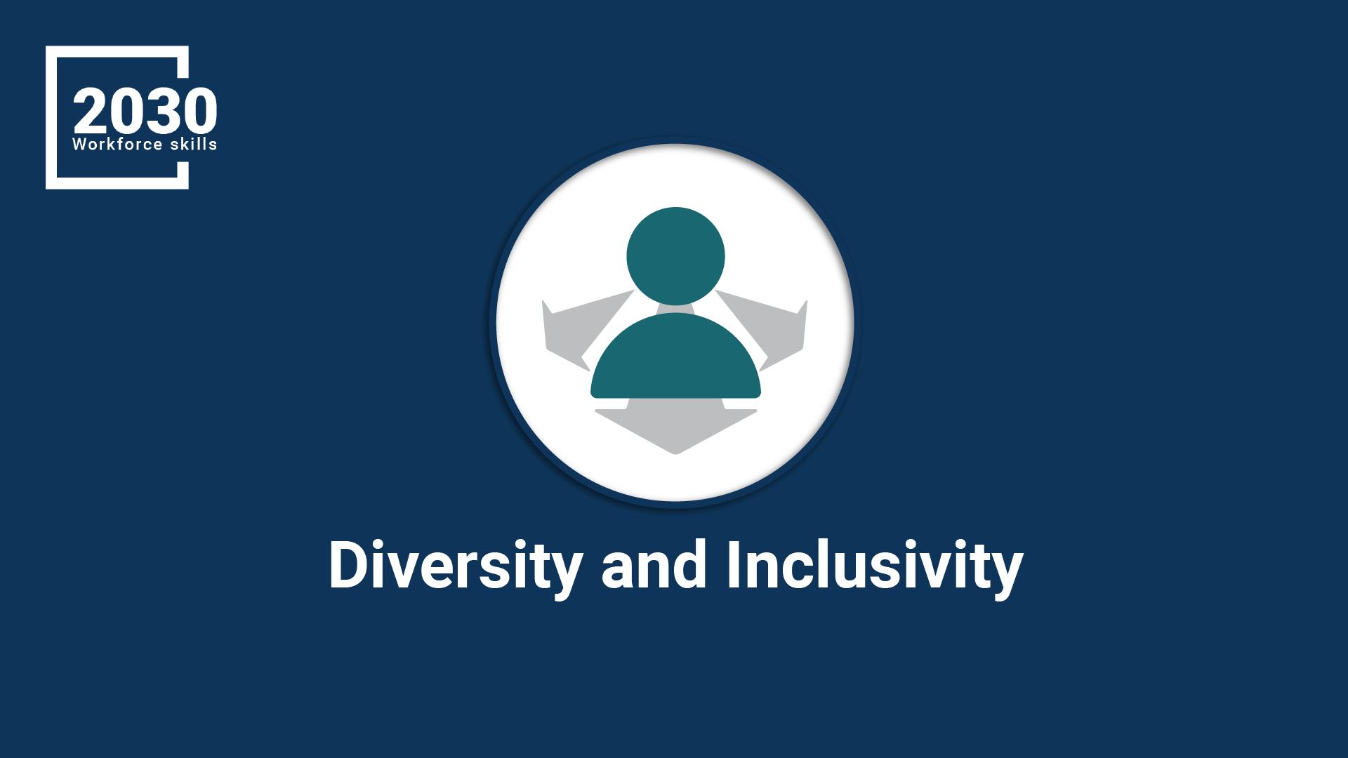 Diversity and Inclusivity