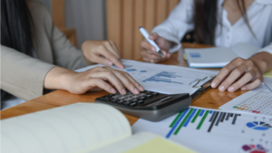 Budgeting for Business Units